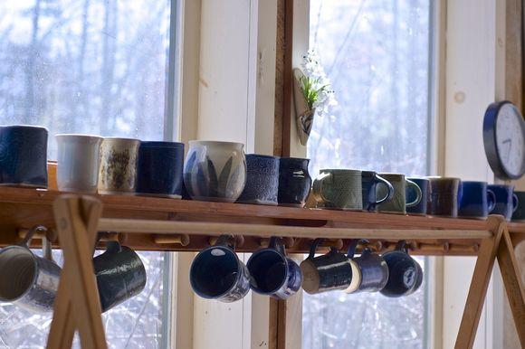 Lots-o-mugs