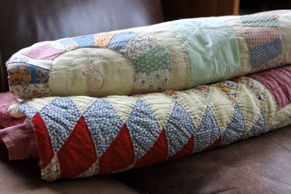 Both-quilts